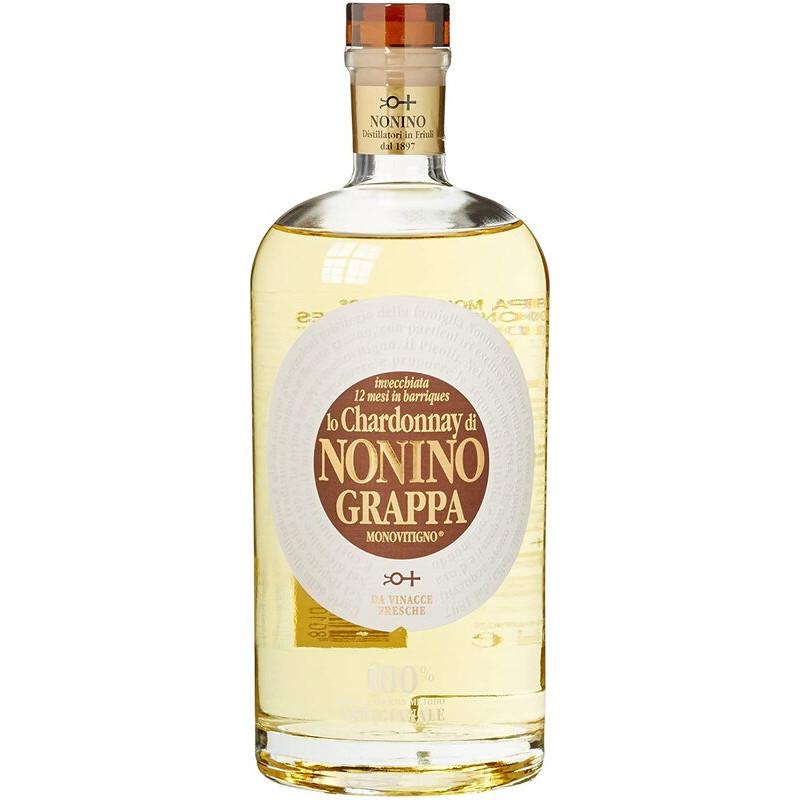 Nonoino Grappa Chardonnay...