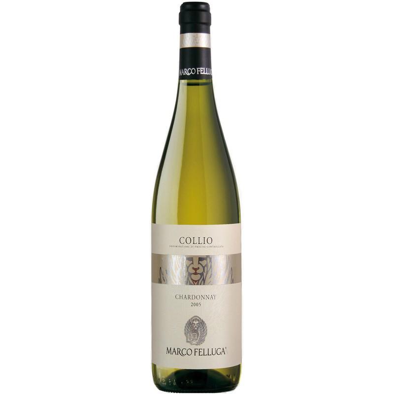 Marco Felluga Chardonnay...