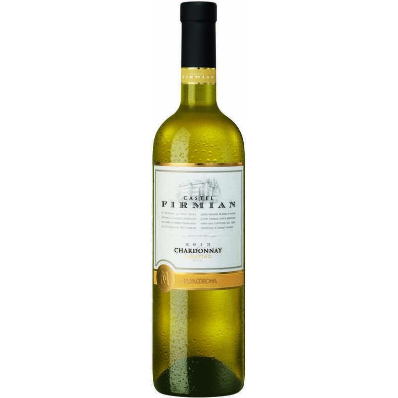 Castel Firmian Chardonnay...