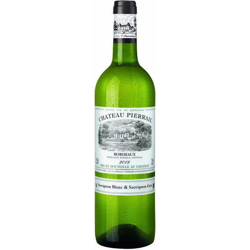 Château Pierrail Bordeaux...