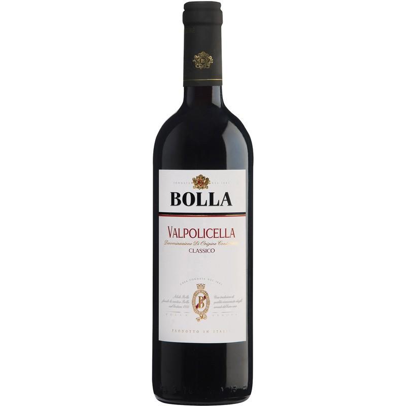 Bolla Valpolicella 2015 0,75 l
