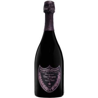 Dom Perignon Rosé 2003 0,75 l