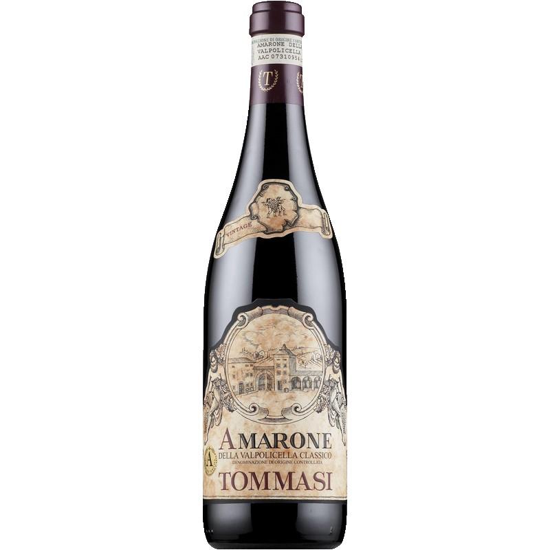Tommasi Amarone  2013 0,75 l