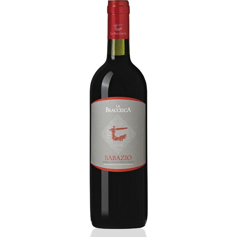 Sabazio Rosso  2015 0,75 l