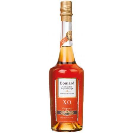 Boulard X.O. Calvados  0,70 l