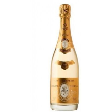 Roederer Cristal  2005 0,75 l