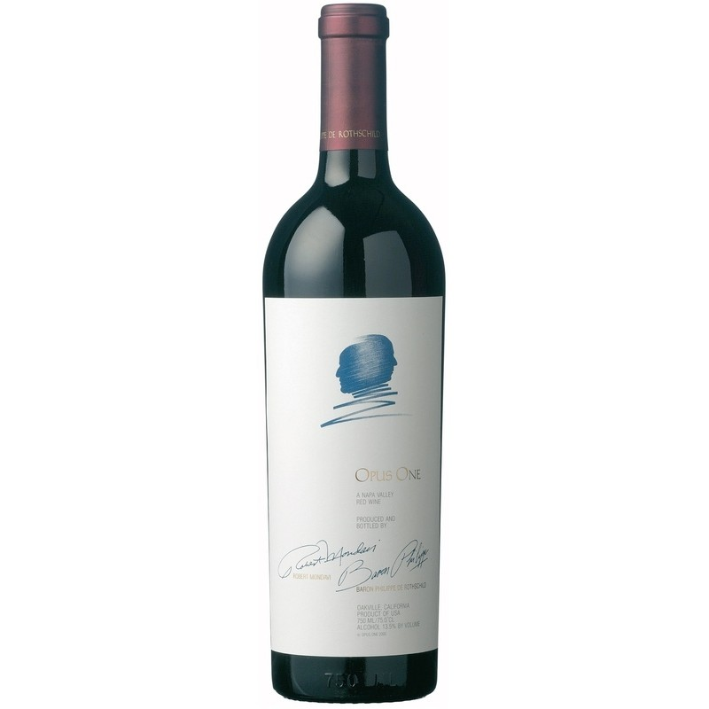Opus One  2012 0,75 l