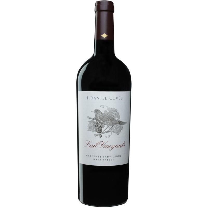 Lail Vineyards J. Daniel...