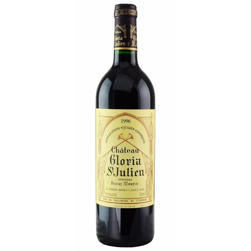 Chateau Gloria 1995 0,75 l