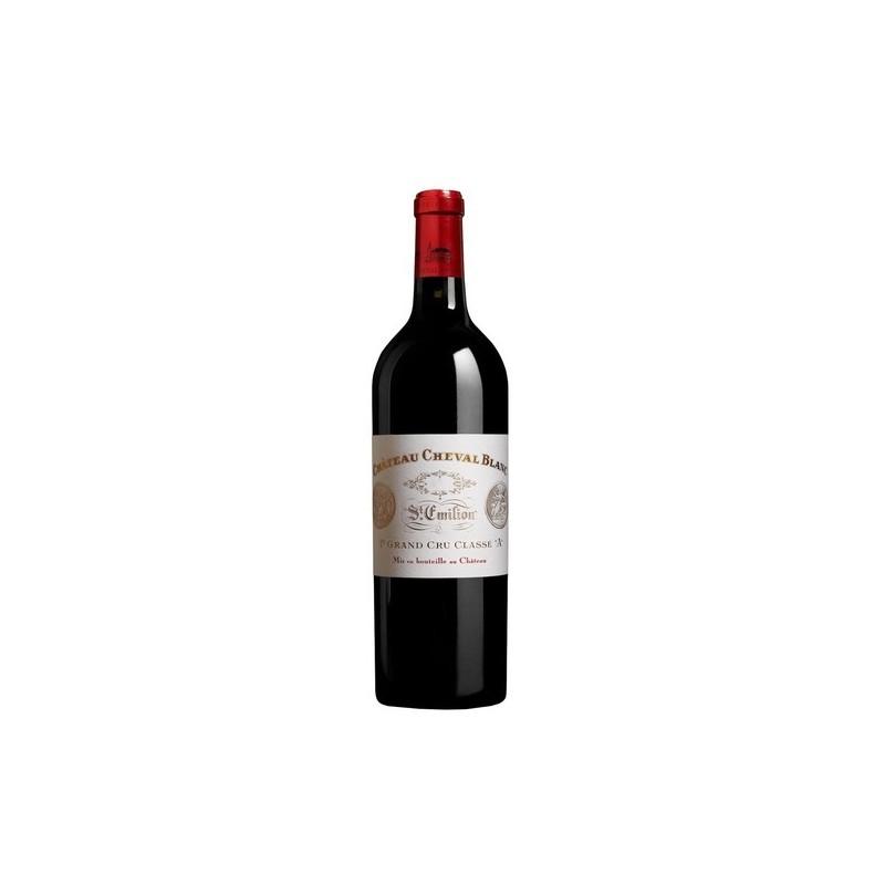 Chateau Cheval Blanc 2004...