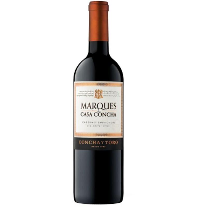 Marques de Casa Concha...