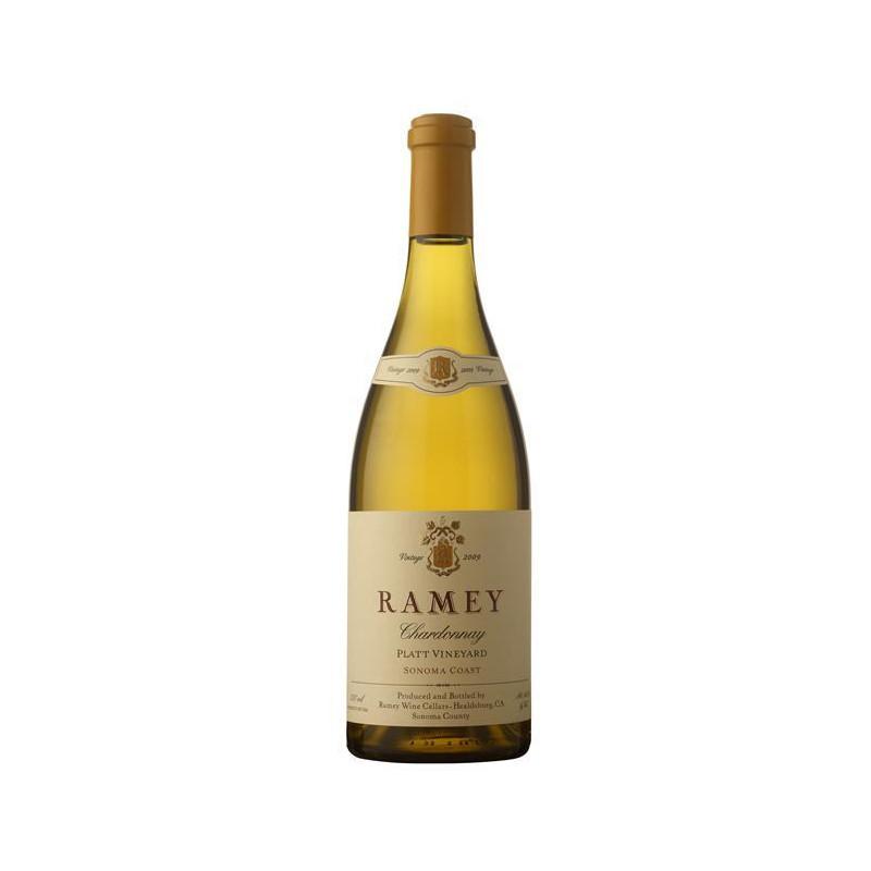 Ramey Chardonnay Platt...