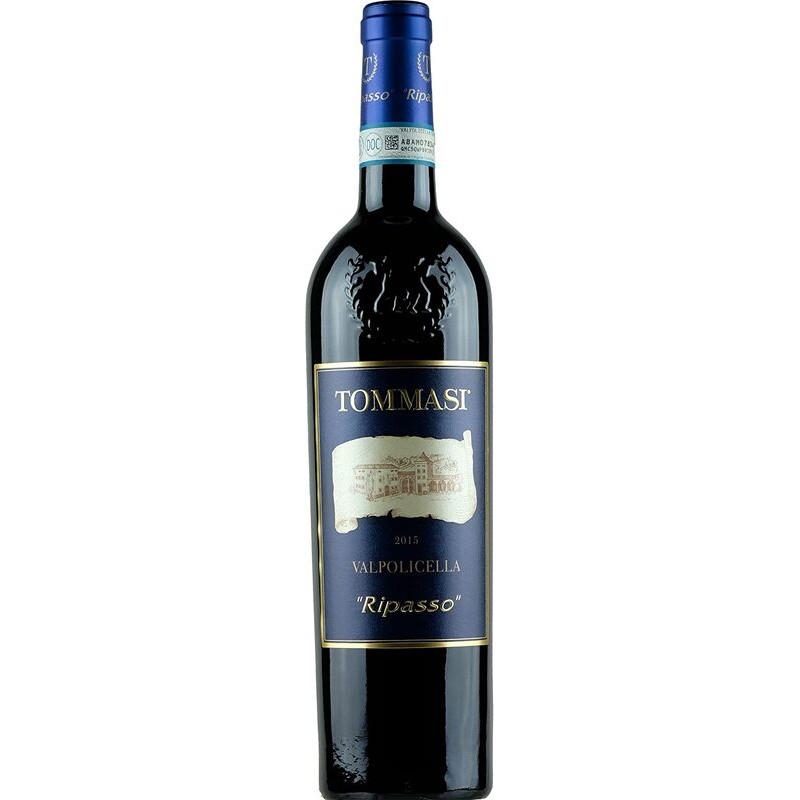 Tommasi Ripasso  2015 0,75 l