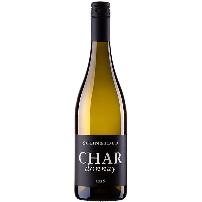 Markus Schneider Chardonnay...