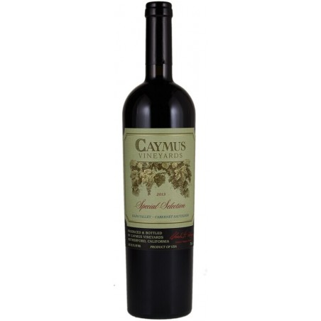 Caymus Special Selection...