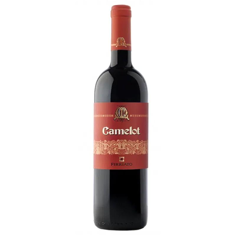 Firriato Camelot 2014 0,75 l