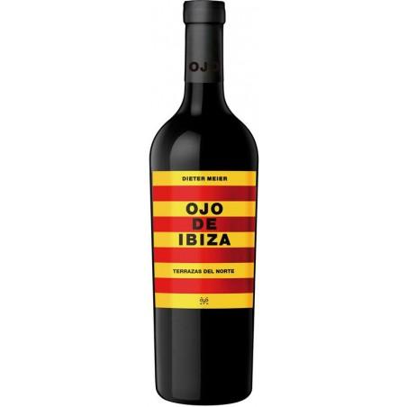 Ojo de Ibiza 2016 0,75 l
